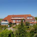 Hotel Pictures: Hotel Schiffer, Bensersiel