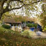 Hotel Pictures: Chambres d'hôtes La ferme de Marion, Ban-de-Sapt