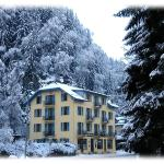 Hotel des Lacs, Chamonix-Mont-Blanc