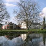 Hotel Pictures: Au Bas Chalonge Chambres d'hôtes, Ligné