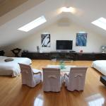 Apartments Villa Mattossi, Rovinj