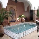 Riad Ailen,  Marrakech