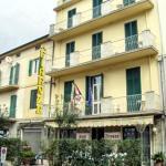 Hotel Firenze, Viareggio