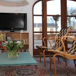 Hotel Pictures: BalsamCo Apartment, Samsø