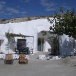 Hotel Pictures: Cuevas Alcobas, Baza