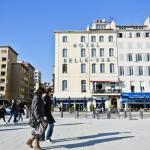 Hôtel Belle-Vue, Marseille