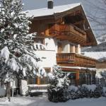 Hotel Landhaus Zell am See, Zell am See