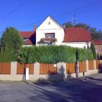 Penzion Cihelna, Brno