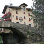 Hotel Cecchin, Aosta