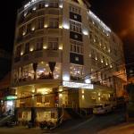 Mountain Town Hotel, Da Lat