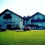 Hotel Pictures: Landgasthof & Pension Zellmühle, Petersberg