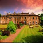 Hotel Pictures: Balbirnie House Hotel, Glenrothes