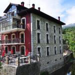 Hotel Pictures: La Casa Del Puente, Regules