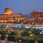 El Malikia Resort Abu Dabbab, Abu Dabab