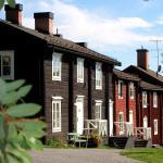 STF Hostel Vilhelmina Kyrkstad, Vilhelmina