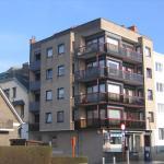 Claridge Penthouse, Koksijde