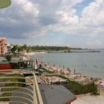ホテル写真: Harmony Beach Family Hotel, ネセバル