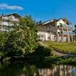 Hotel Pictures: Hotel Reblingerhof, Bernried