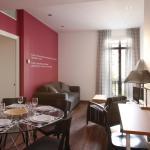MH Apartments Suites, Barcelona
