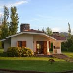 Hotellbilder: Cabañas los Algarrobos, Villa General Belgrano