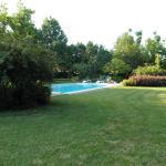 B&B Villa Valchero,  Carpaneto Piacentino