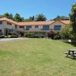 Abelia Motor Lodge, Nelson