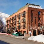Shadow Ridge Resort Hotel, Park City