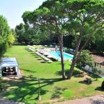 Park Hotel Villa Giustinian, Mirano