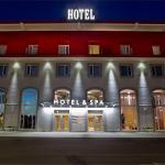 Hotel Casino New Nouveau Brunswick, Moncton