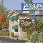 America's Best Value Inn Mariposa Lodge,  Mariposa