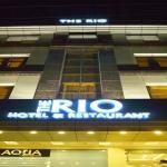 Hotel The Rio, Haridwār