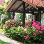 Hotel Pictures: Hotel Café am Stift, Hessisch Oldendorf