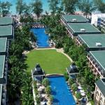 Phuket Graceland Resort and Spa, Patong Beach