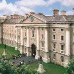 Trinity College - Campus Accommodation, Dublin