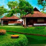 Kumarakom Lake Resort, Kumarakom