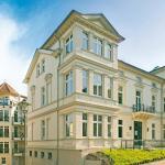 Hotel Pictures: Villa Usedom Apartmenthaus, Heringsdorf