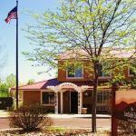 The Santa Fe Suites, Santa Fe
