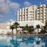Rimonim Palm Beach, 'Akko