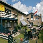 Guesthouse De Zonnestraal, De Koog