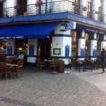 Hotellikuvia: Hotel Elliniko, Mons