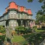 The Queen Victoria Bed & Breakfast, Cape May