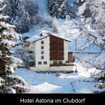 Clubdorf Hotel Astoria See / Ischgl, See