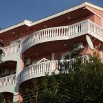 Omega Apartments, Ulcinj