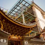 Hotel Pictures: Dali Ancient City Campanula Hostel, Dali