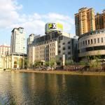 FX Hotel Yansha,  Beijing
