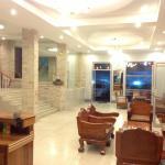 Mitaree Hotel, Mae Sariang