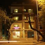 Hotel Ivory 32, New Delhi