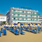 Hotel Vittoria, Lignano Sabbiadoro