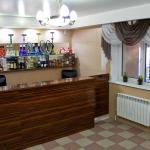 Hotel Victoria House, Novosibirsk