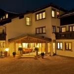 Hotel Hubertushof Wellnesshotel & Restaurant, Oberstaufen